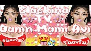 getlinkyoutube.com-💦 Damn Mami Avi 💦