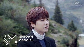KYUHYUN 규현_밀리언조각(A Million Pieces)_Music Video