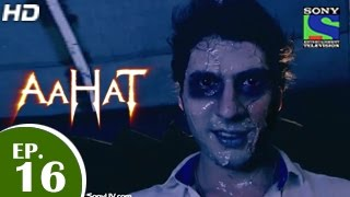 Aahat - आहट - Jahaaj - Episode 16 - 31st March 2015 width=