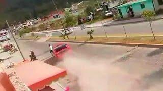 getlinkyoutube.com-Joven muere atropellado en Chiapas durante 'arrancones'