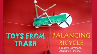 getlinkyoutube.com-BALANCING BICYCLE - ENGLISH - 20MB.wmv