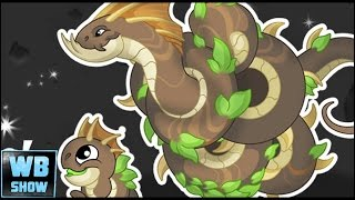 getlinkyoutube.com-DragonVale - How to Breed Wyrmwood Dragon (5th Anniversary Limited)
