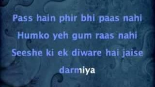 getlinkyoutube.com-Jashn-E-Bahaara -  Jodhaa Akbar (2008)
