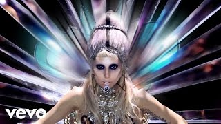 getlinkyoutube.com-Lady Gaga - Born This Way