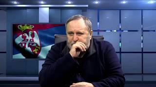 Milovan Brkić: Pozadina ubistva saudijskog novinara Kašogija i medijska scena u svetu i Srbiji