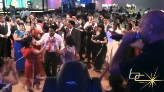 getlinkyoutube.com-Wedding Reception Royal Banqueting Wolverhampton - Birmingham Crew DJs & Events
