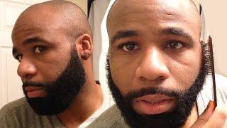 How To Fade Your Beard | Week 11
