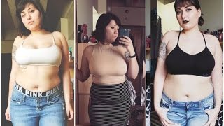 getlinkyoutube.com-WEIGHT GAIN UPDATE ~ 40+ LBS, INSECURITIES, NEW TATTOO