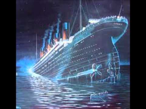 Titanic ; La verdadera Historia