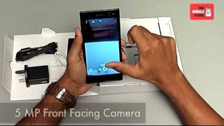 getlinkyoutube.com-Sony Xperia C3 Unboxing & Review from The MobileStore
