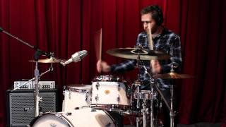 getlinkyoutube.com-Recording Drums with Apogee Duet 2