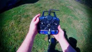 getlinkyoutube.com-MacGyver RC Mod for the AR Drone