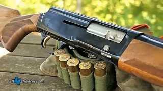 getlinkyoutube.com-Browning A5 - fucile semiautomatico da caccia