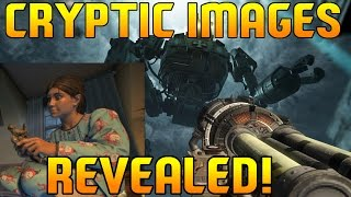 "getlinkyoutube.com-""CoD BO3 Zombies"" - Sam, Origins Giant Robot, + Cryptic Message REVEALED! (Black Ops 3 Zombies)"