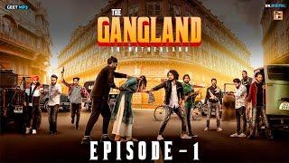 Gangland in Motherland | Episode 1 - Subedaar | Punjabi Web Series | Geet MP3