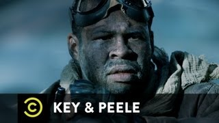 getlinkyoutube.com-Key & Peele - Post-Apocalyptic Hunt