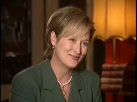 "Meryl Streep - Making of ""Sophie's Choice"" - Part 2 of 2"