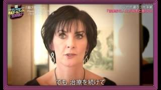 "getlinkyoutube.com-Enya - Interview on ""Oretachi No Yogaku All Night"""