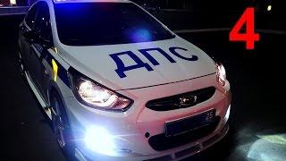 getlinkyoutube.com-GTAIV Police Rus Mod