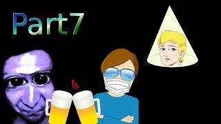 getlinkyoutube.com-【飲酒実況】酒のつまみに青鬼2Part7 ~たけしは親友じゃない(確信)
