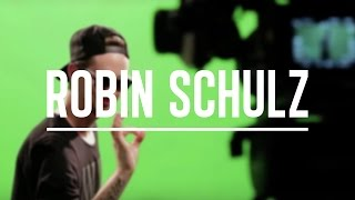 getlinkyoutube.com-Robin Schulz - Sugar (Making Of)
