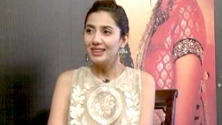 Exclusive: Mahira Khan says she 'learned a lot' from Shah Rukh Khan
