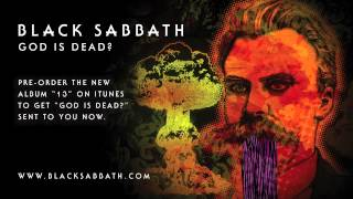 'God Is Dead?' by Black Sabbath