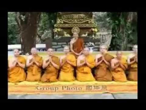 Hong Kong Theravada Meditation Society Novitiate Program 20-