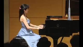 getlinkyoutube.com-Sachiko Suga : Chopin - Valses No.10 op.69-2 h moll