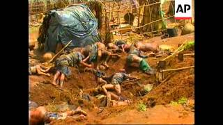 getlinkyoutube.com-RWANDA: PRESIDENT BIZIMUNGU RESIGNS: FILE MATERIAL