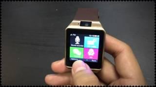getlinkyoutube.com-超級智能手錶