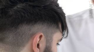 getlinkyoutube.com-Fudge Urban Hair School - Matte Wax