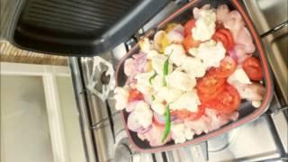 getlinkyoutube.com-وجبة عشاء ح تأكل يديك وراها