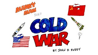 getlinkyoutube.com-Cold War in 9 Minutes