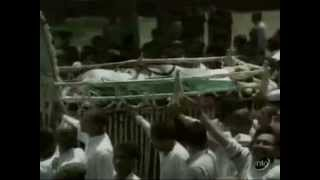 getlinkyoutube.com-Sonia Gandhi reactions just after assassination of Rajiv Gandhi