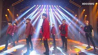 Wanna One   Boomerangㅣ워너원   부메랑 [Inkigayo Ep 952]