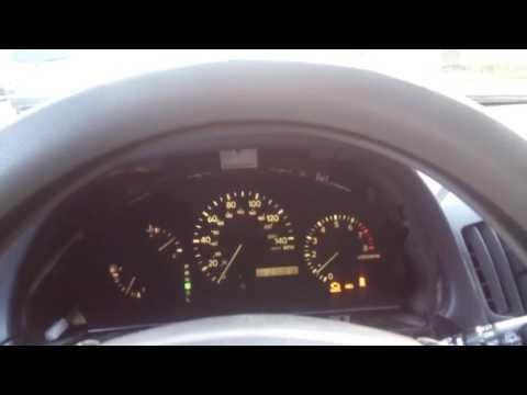 Ремонт спидометра Lexus rx300 2 часть