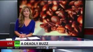 Deaths by caffeine overdose