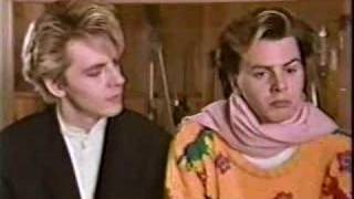 getlinkyoutube.com-Duran Duran - Meldrum Tapes - Part 2