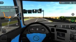Truck simulator 2016 iOS дальнобойщики