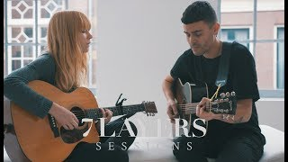 Lucy Rose & Alex Vargas - Shiver - 7 Layers Sessions #67