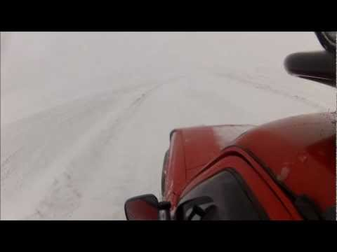 HJ61 Snow