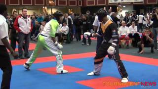 getlinkyoutube.com-Larry Tankson vs Raymond Daniels Open Weight at Irish Open 2012