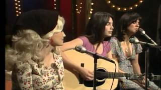 getlinkyoutube.com-Dolly Parton Linda Ronstadt Emmylou Harris - The Sweetest Gift