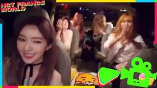 getlinkyoutube.com-[VOSTFR] Joy de Red Velvet aime vraiment beaucoup Chenle 😂