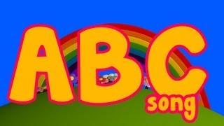 getlinkyoutube.com-The ABC Song