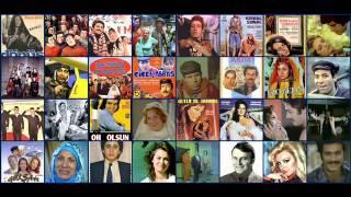 Unutulmayan Türk Film Müzikleri – BURadyo Nostalji – 3. Program