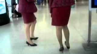 Swap Shoes