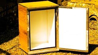 getlinkyoutube.com-How to make a car fridge