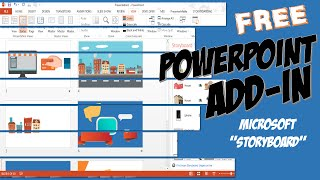 getlinkyoutube.com-How to Install PowerPoint Storyboard